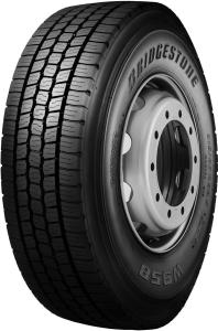 Bridgestone W 958 ( 315/70 R22.5 152/148M kaksoistunnus 154/150L )
