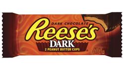 Reeses Dark Chocolate Peanut Butter Cups 42gram