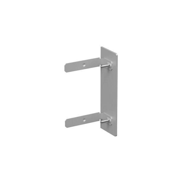 Schneider Electric 5440420 Endestykke 34 x 101 mm Aluminium