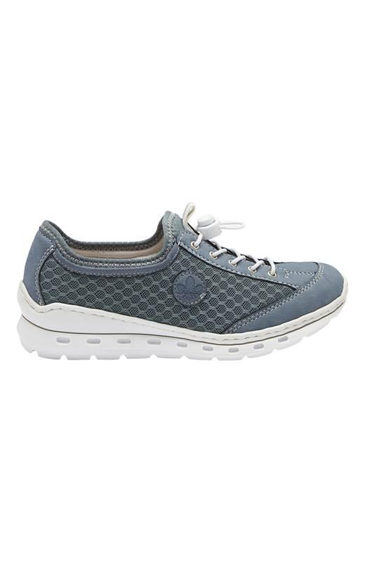 Rieker Sneakers Blå
