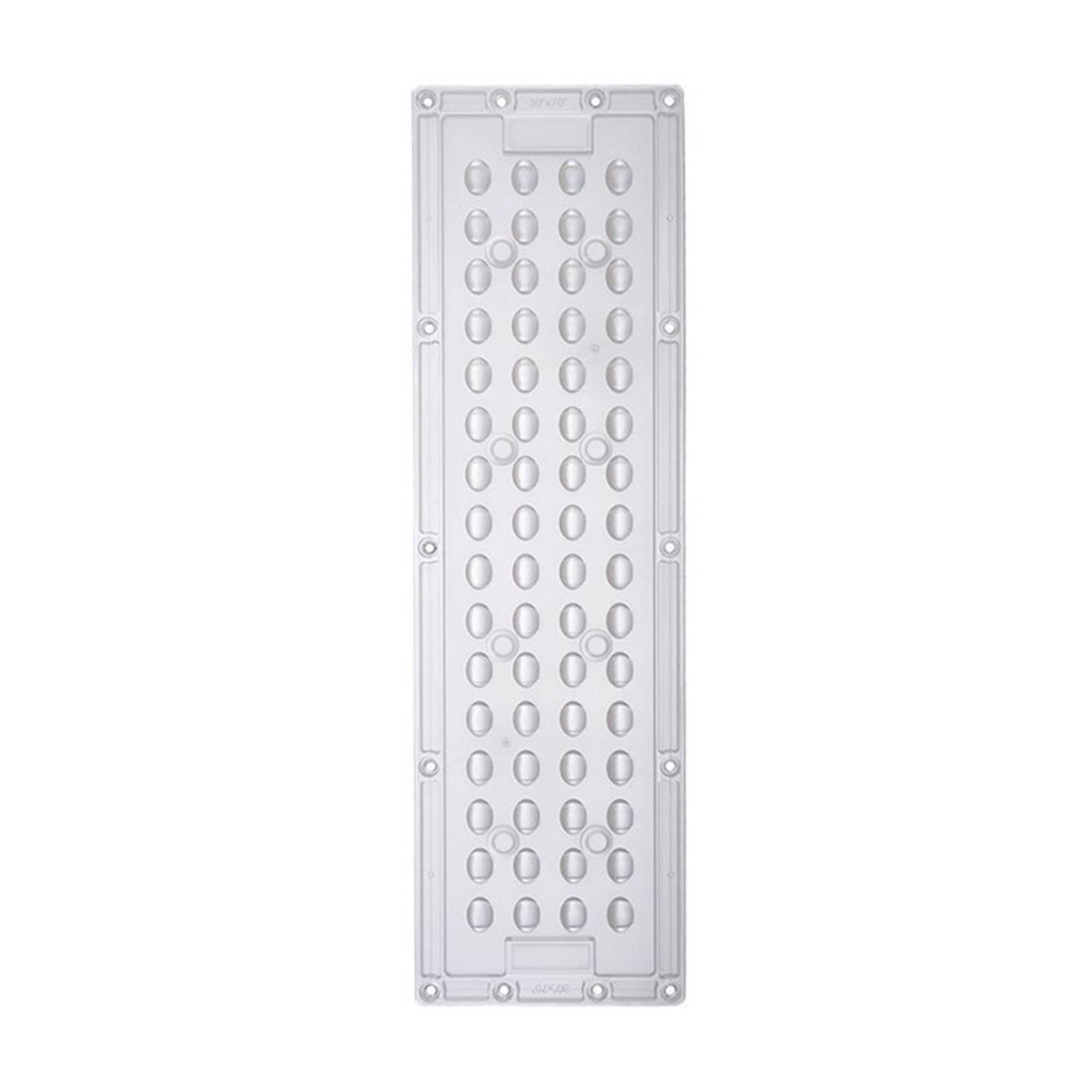 Linse 30°/70° for LED-spotlight til hallen Normae