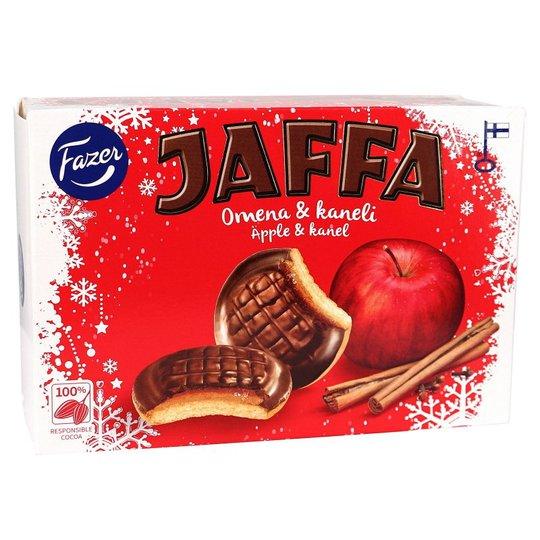 Jaffa Omena & Kaneli - 20% alennus