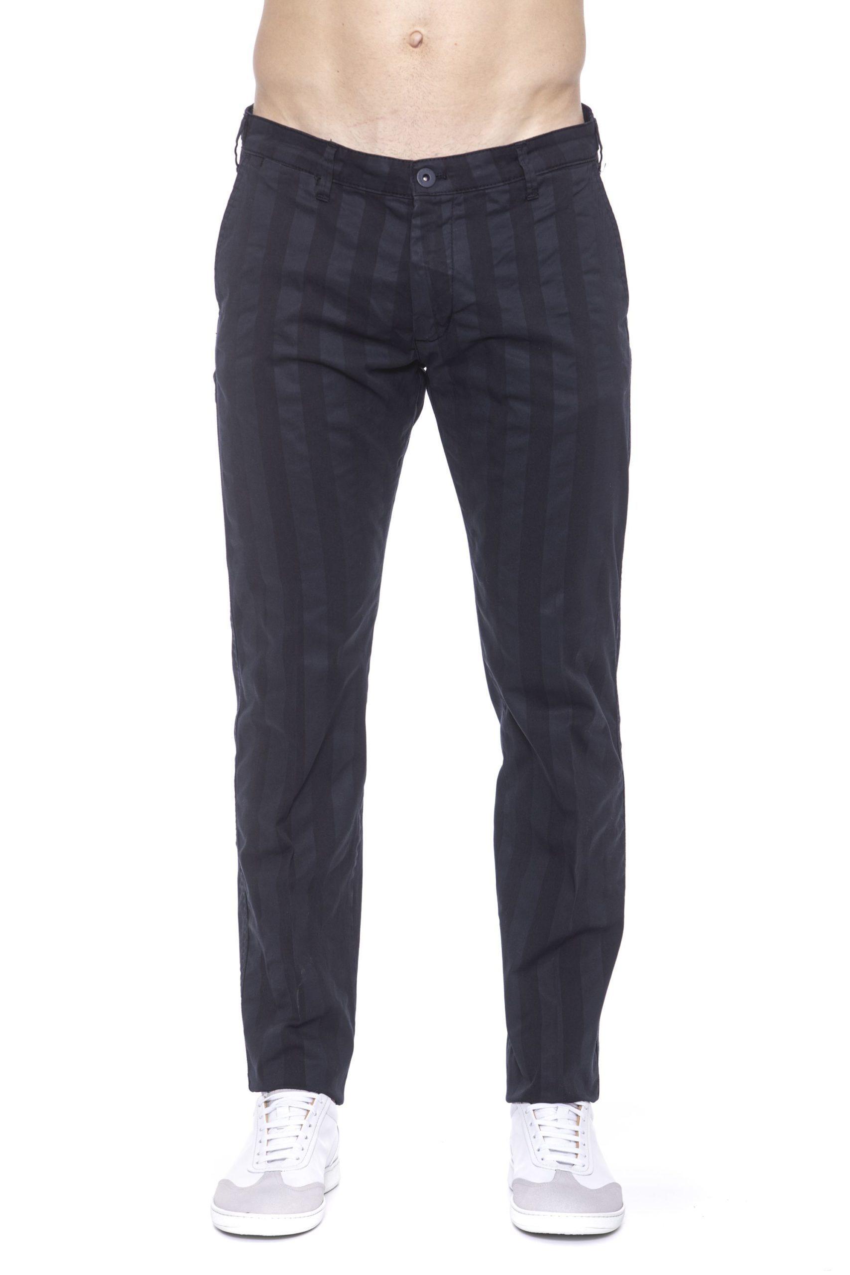Armata Di Mare Men's Jeans Blue AR1394887 - IT46   S