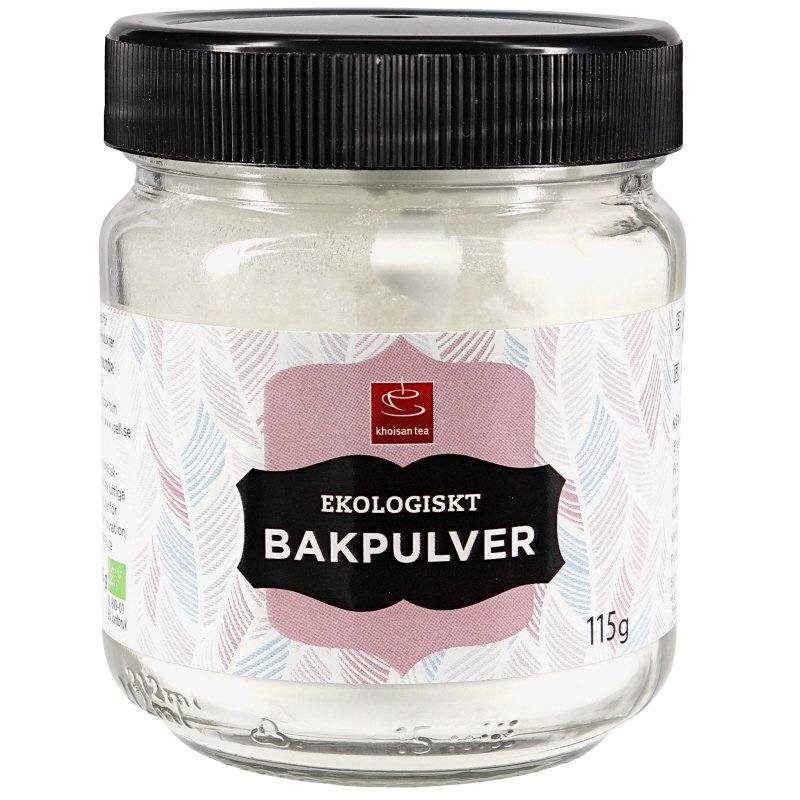 Eko Bakpulver - 32% rabatt