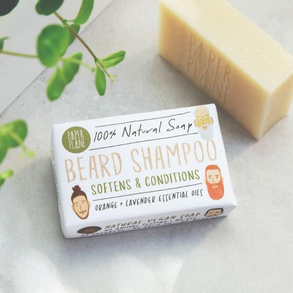 Beard Shampoo Bar