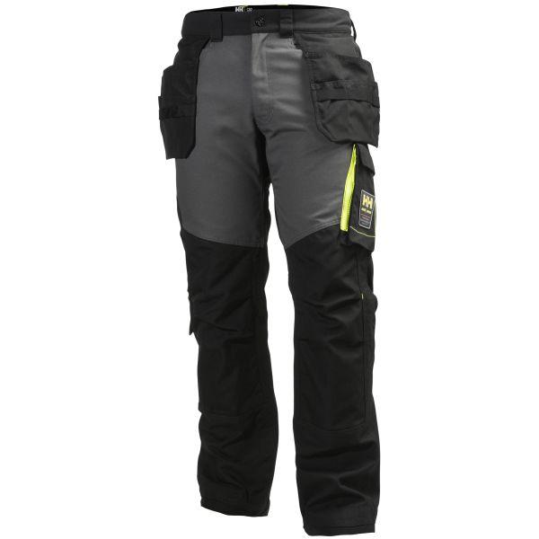 Helly Hansen Workwear Aker Työhousut musta C44