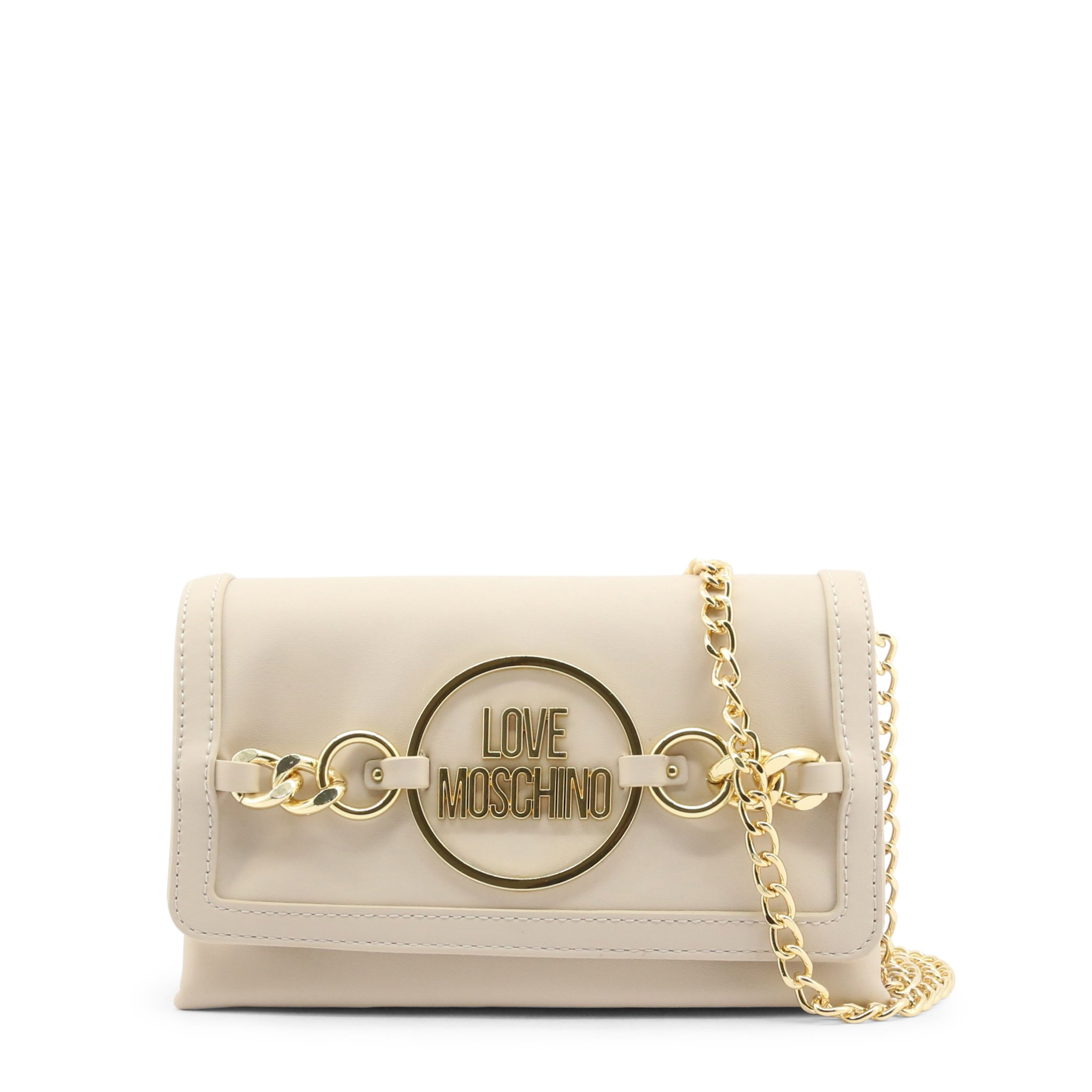 Love Moschino Women's Crossbody Bag Various Colours JC4152PP1DLE0 - white NOSIZE