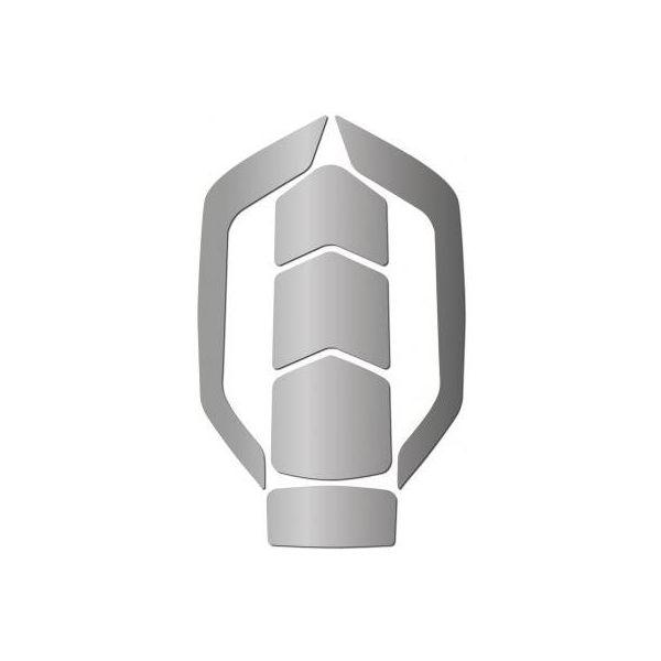 KASK WAC00014 Heijastinsarja ZENITH-kypärään