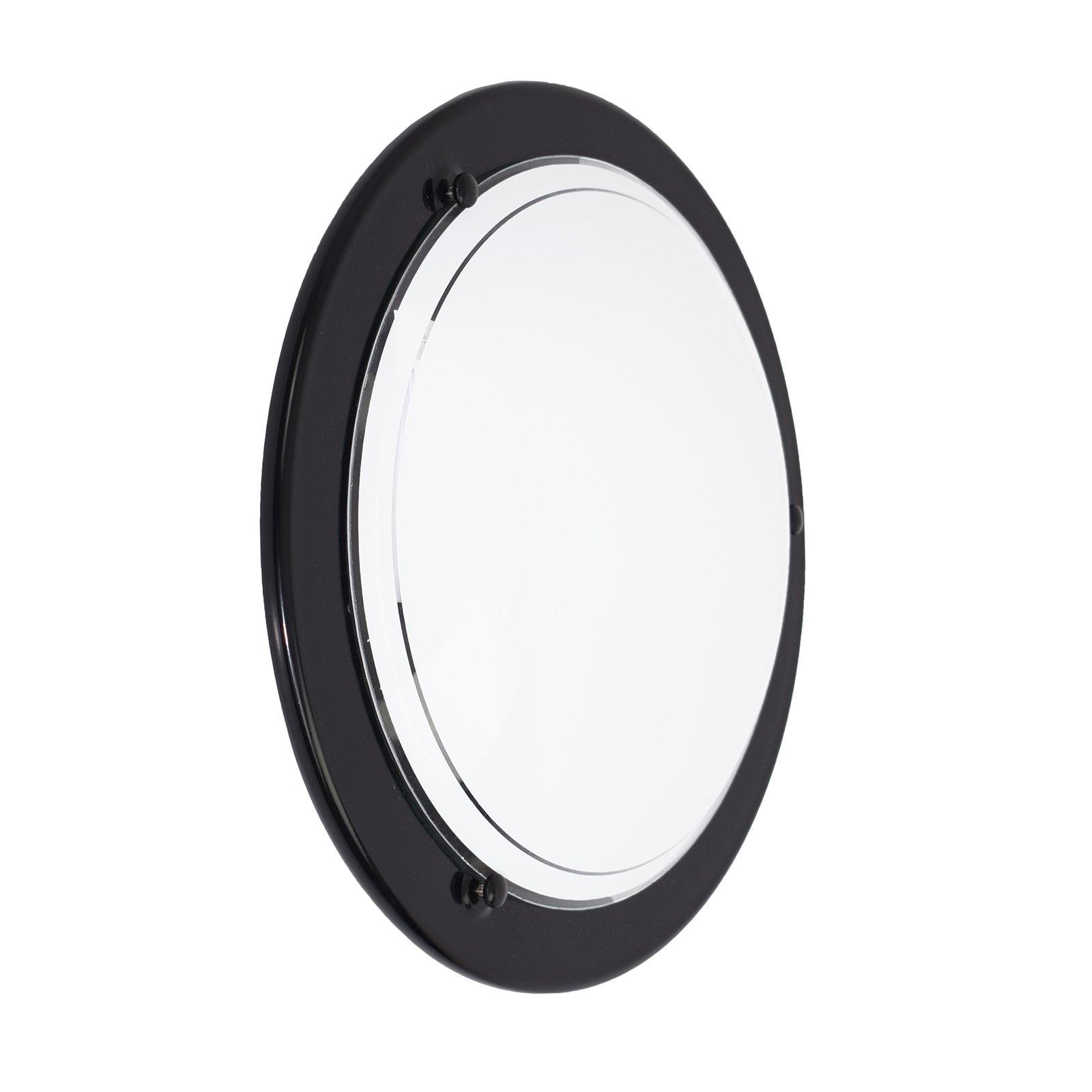Taklampe P1B, svart