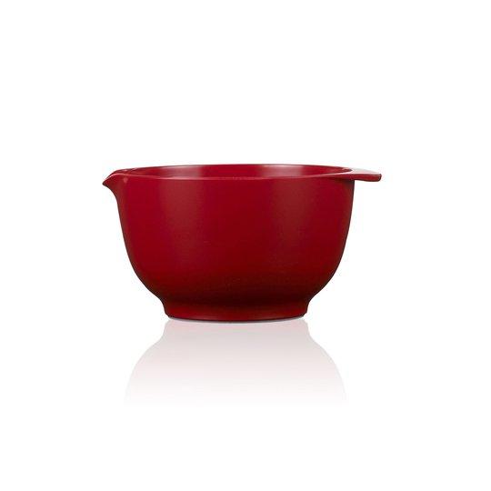 Rosti Mepal Margrethe Skål 0,15 L Röd
