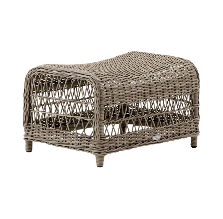 Fotpall Dawn footstool Antique, Sika-design