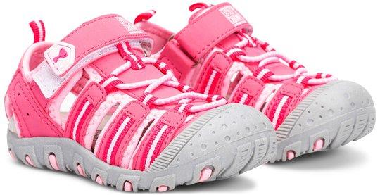 Little Champs Relay Sandaler, Azalea Pink 35