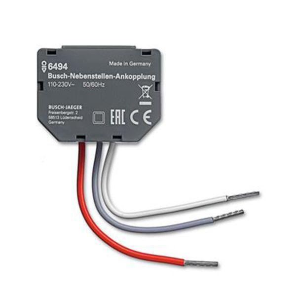 ABB 2CKA006499A0002 Nærværsdetektor for standard trykknapper