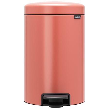 NewIcon Pedalhink Terracotta Pink 12 liter