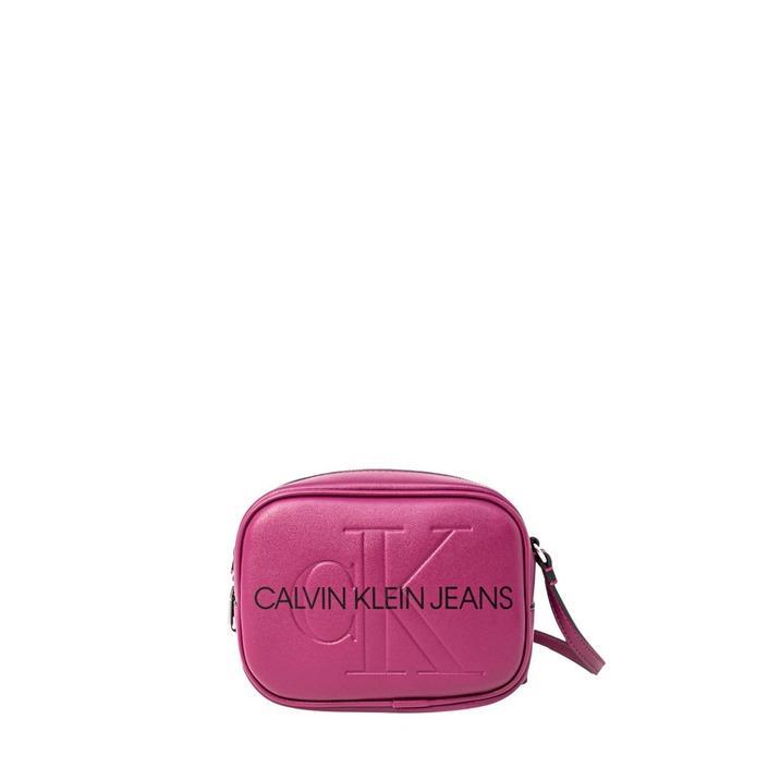 Calvin Klein Jeans Women Handbag Various Colours 305101 - purple UNICA