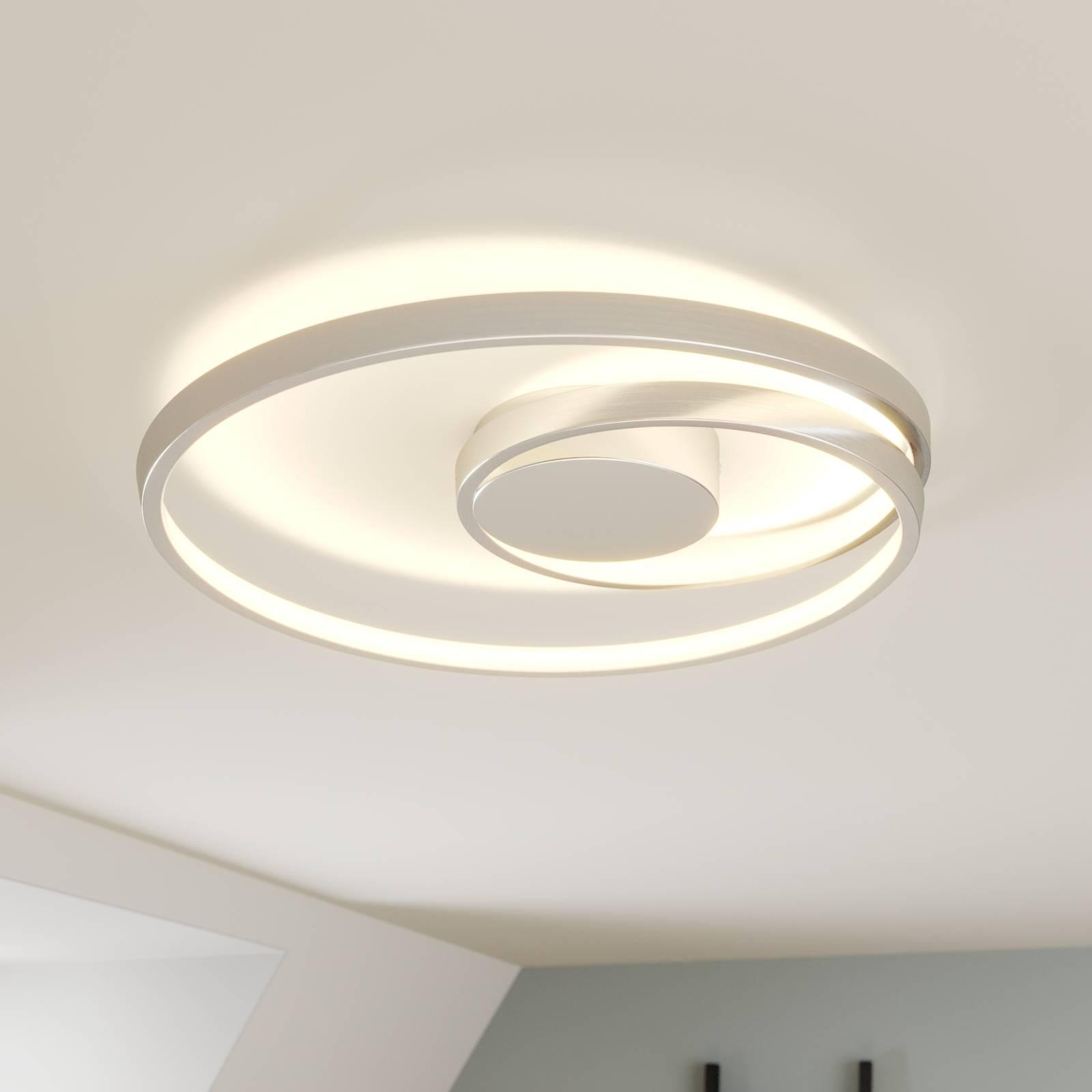 Lucande Maire -LED-kattovalaisin