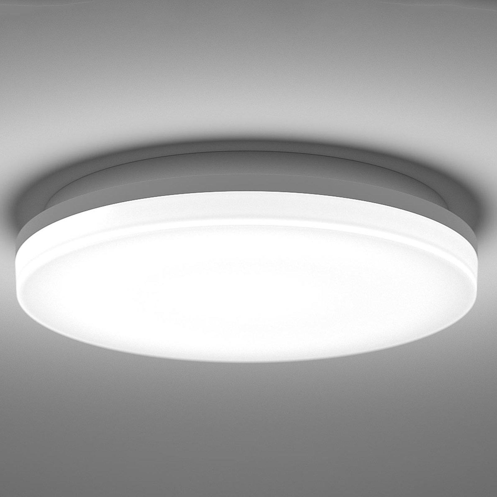 Regent Isigo LED-taklampe med On/Off 35W Ø 40cm