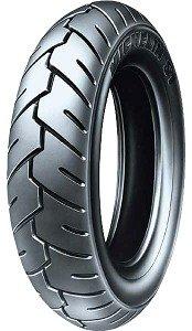 Michelin S1 ( 3.00-10 TT/TL 50J takapyörä, etupyörä )