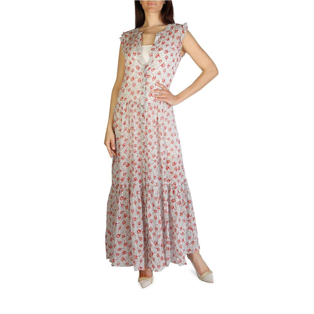 Tommy Hilfiger Women's Dress Grey DW0DW04484 - grey XXS