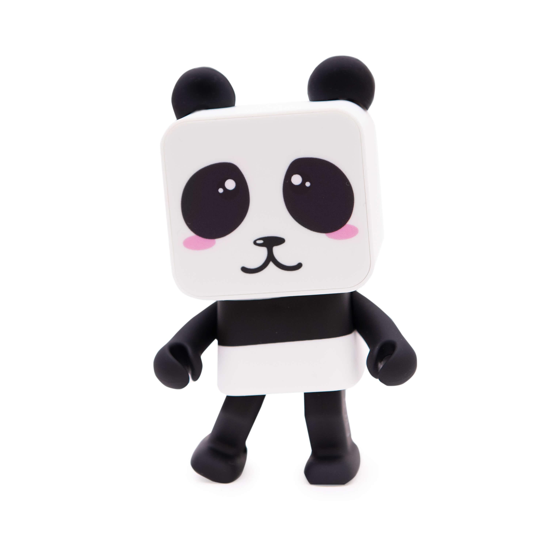 MOB Högtalare Trådlös Dansande Panda