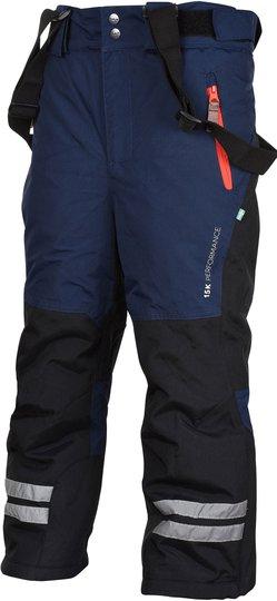 Lindberg Atlas Bukse, Navy 80