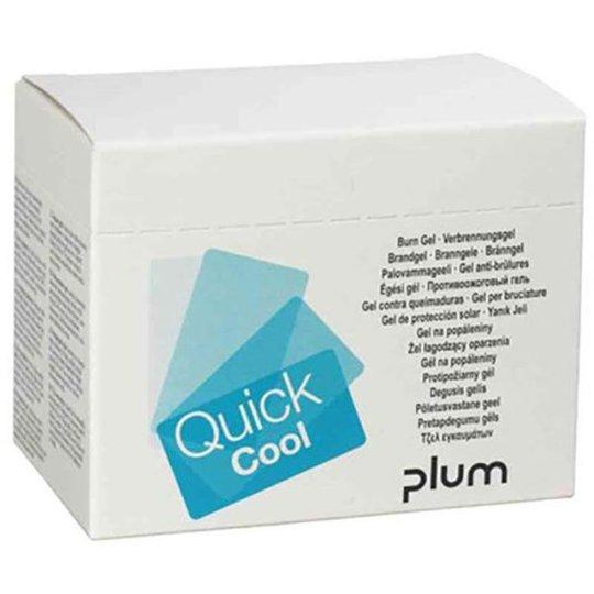 Plum QuickCool Palovammageeli 18 kpl