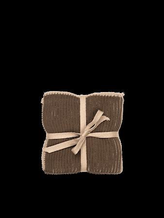 Twofold Disktrasa Sage/Sand 2-pack
