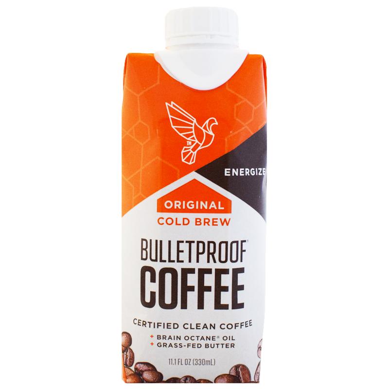 "Kaffedryck ""Original Cold Brew"" 330ml - 62% rabatt"