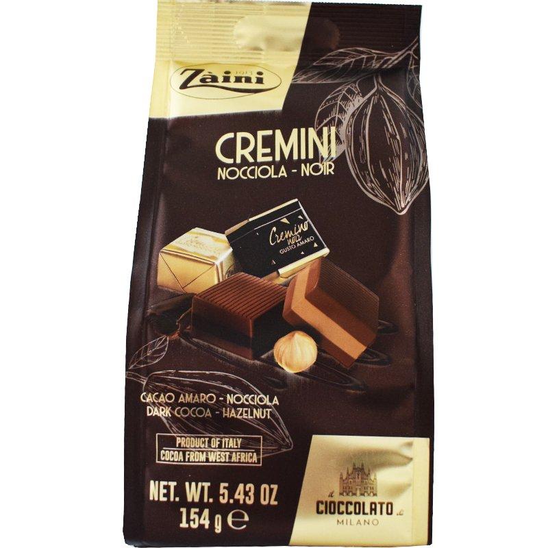 Choklad med Hasselnötter & chokladkrämer - 28% rabatt