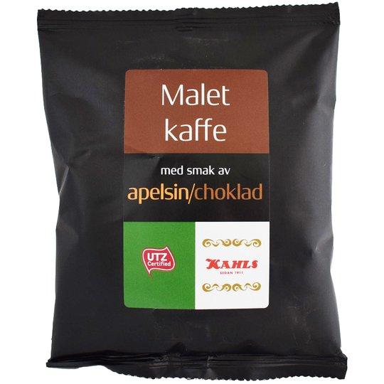 Kaffe Malet Apelsin & Choklad 120g - 59% rabatt