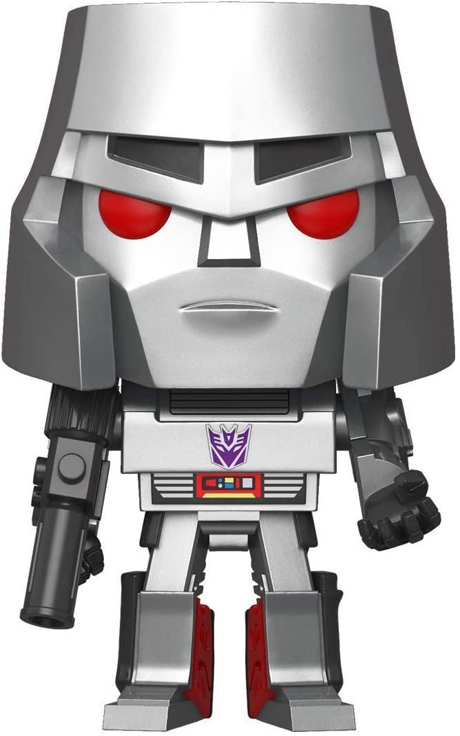 Funko! POP - VINYL Transformers- Megatron (50967)