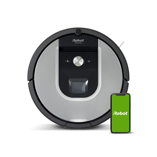 Irobot Roomba 971 Robotdammsugare