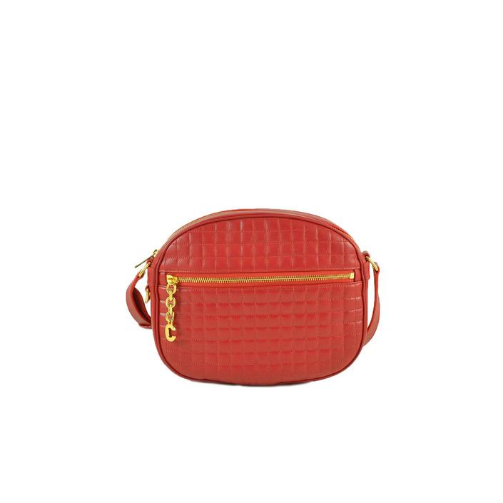 Celine - Celine Women Bag - red UNICA