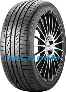 Bridgestone Potenza RE 050 A I ( 205/45 R17 84W Left Hand Drive )
