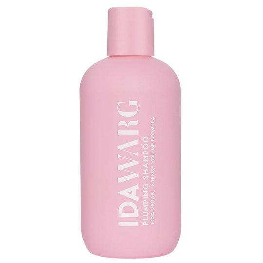 Plumping Shampoo, 250 ml Ida Warg Shampoo