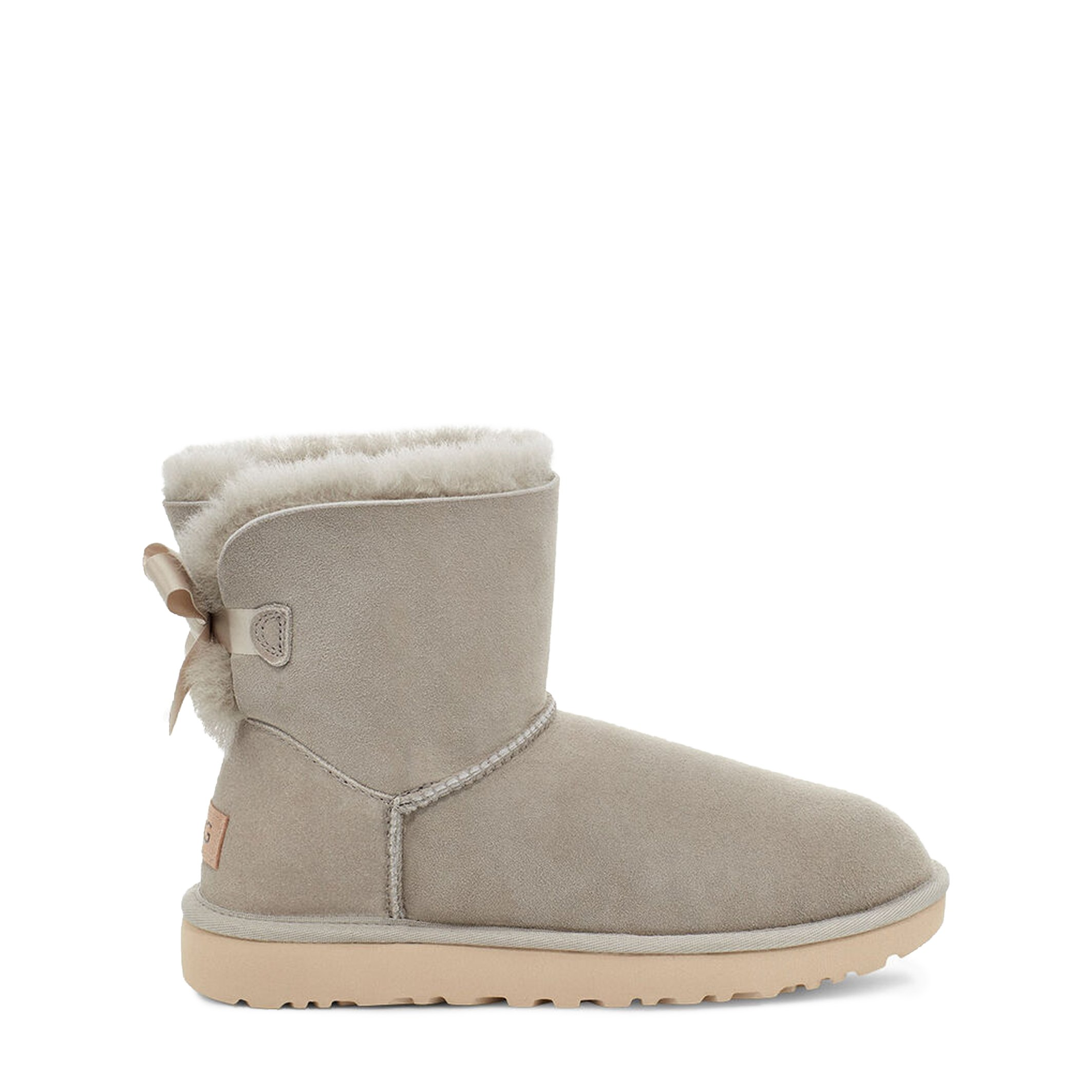 UGG Women's Ankle Boot Various Colours 1016501 - grey-1 EU 36