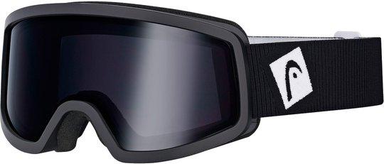 HEAD Skibriller Stream, Svart