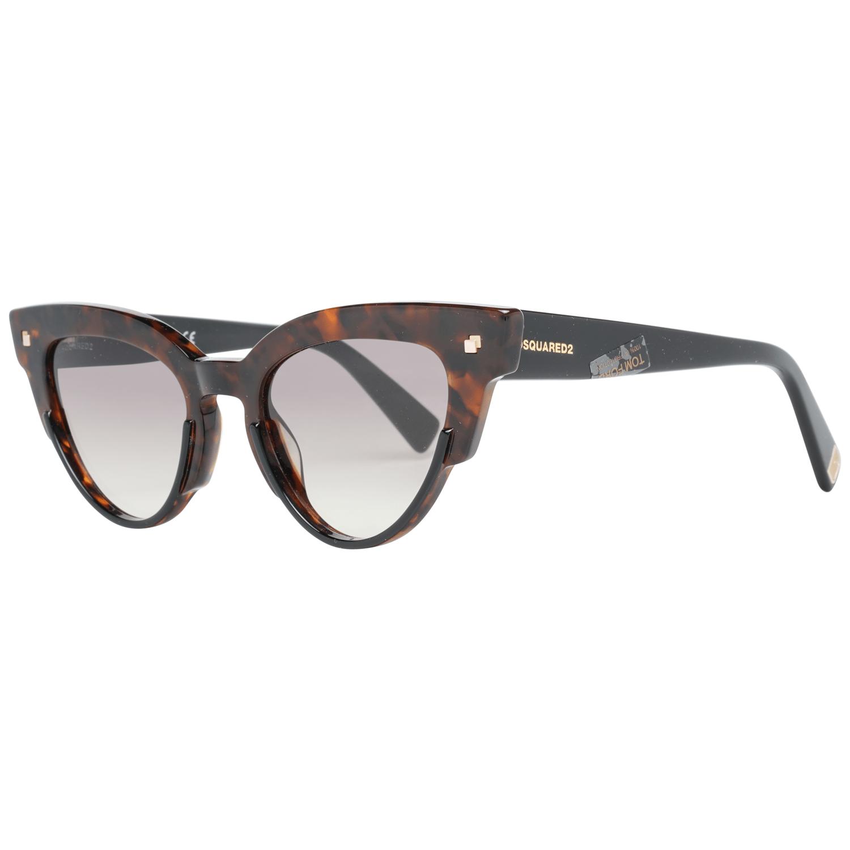 Dsquared² Women's Sunglasses Brown DQ0306 5052P