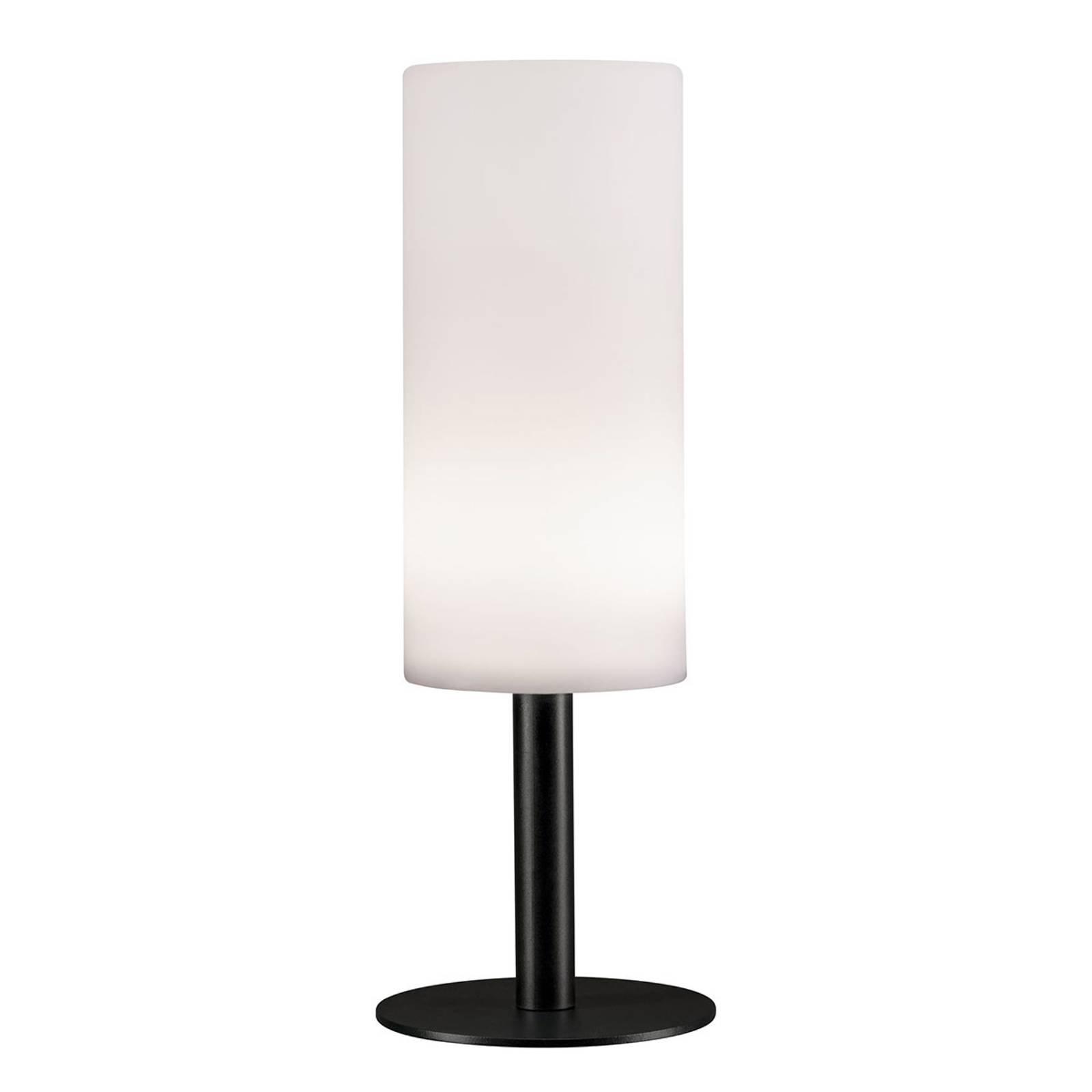 Paulmann Mobile bordlampe Pipe med batteri