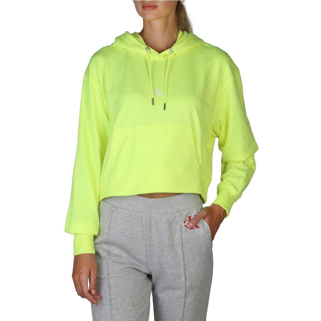 Calvin Klein - J20J214218 - yellow M
