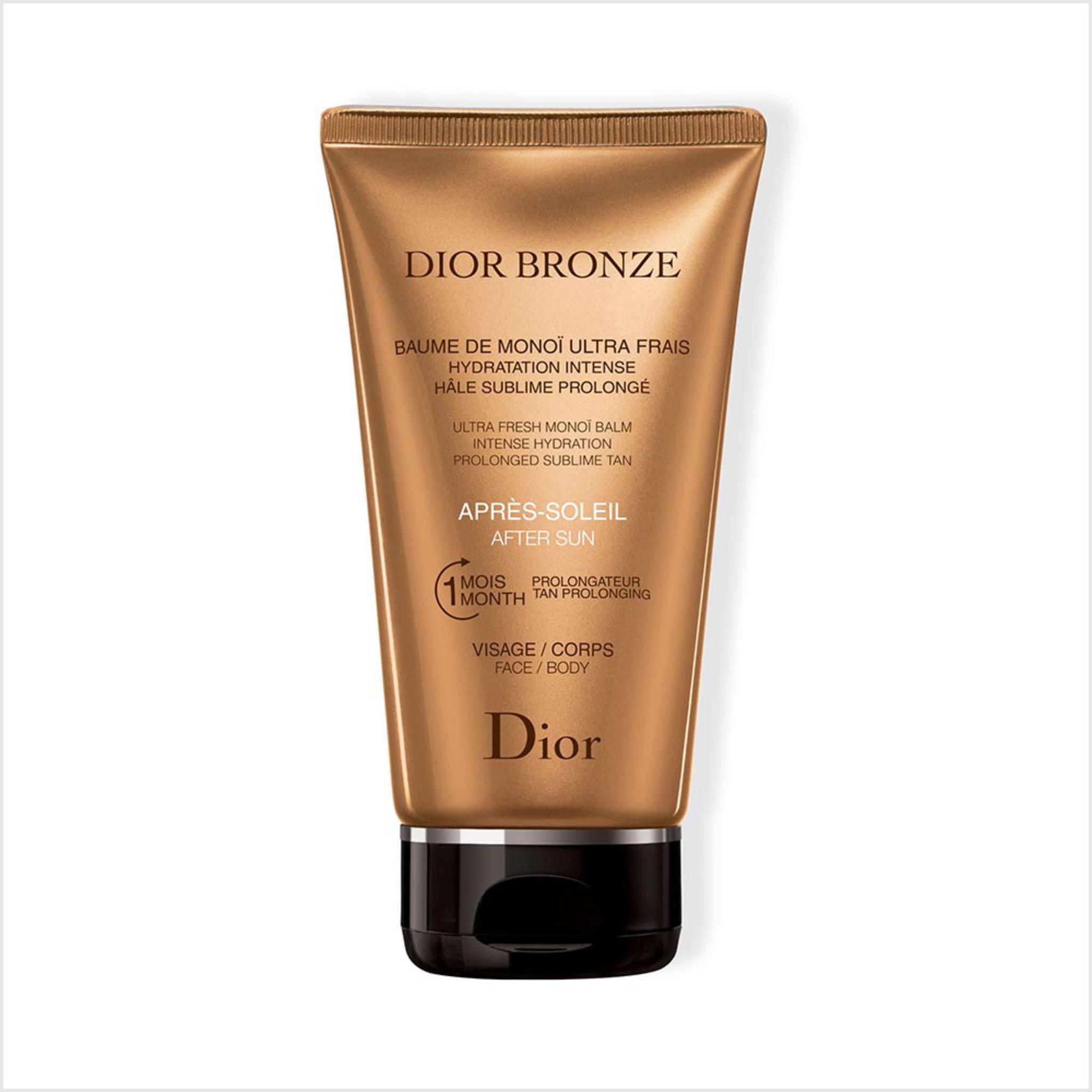 Dior Bronze Monoï Balm After Sun , 150 ML