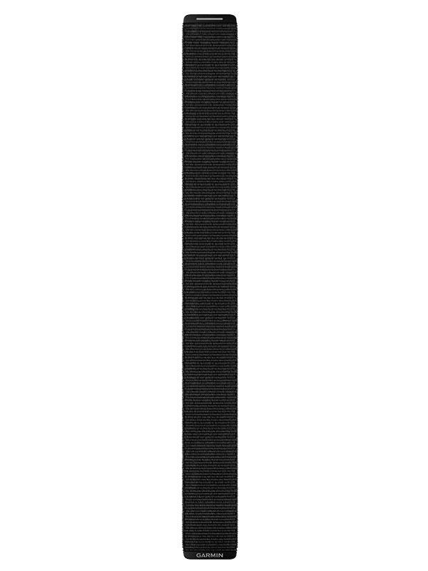 Garmin Armband UltraFit 26mm Svart 010-13075-01