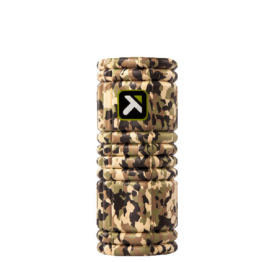 Trigger Point Grid, camouflage