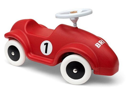 Brio 30285 Gåbil Race Car