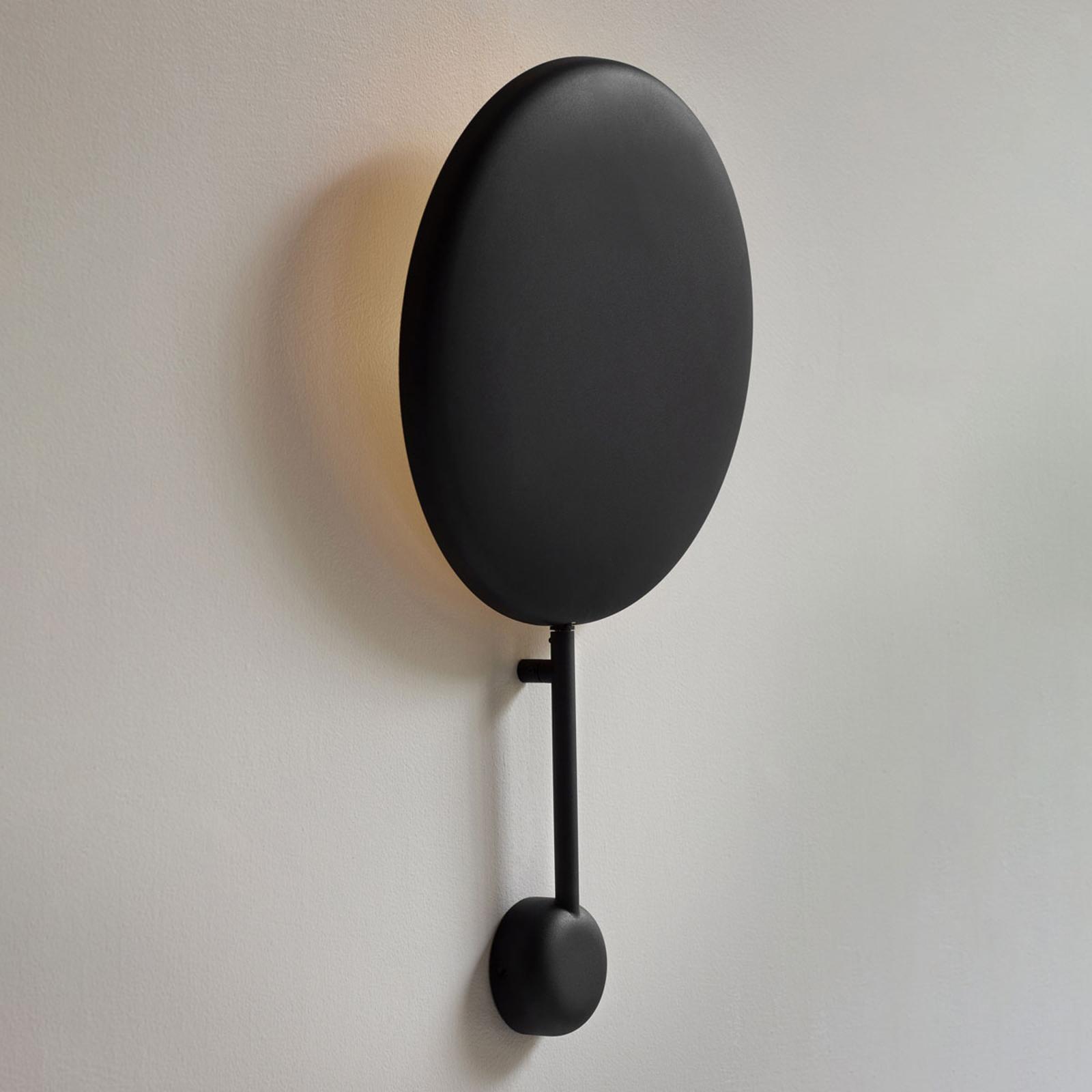 Northern Ink LED-seinävalaisin, pistokkeellinen