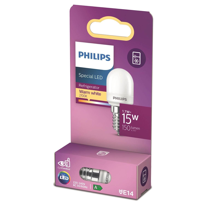 Philips LED päron15w e14 nd