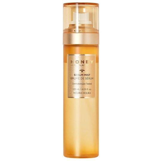 Honey Royalactin Serum Mist, 120 ml Holika Holika Seerumit & öljyt