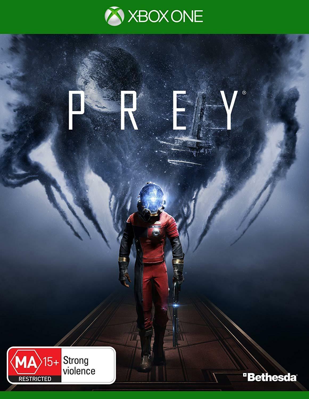Prey (AUS)