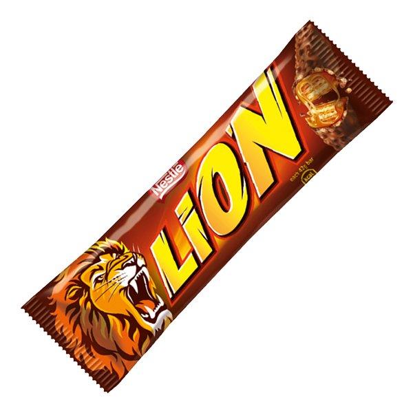 Lion Chokladbit - 1-pack