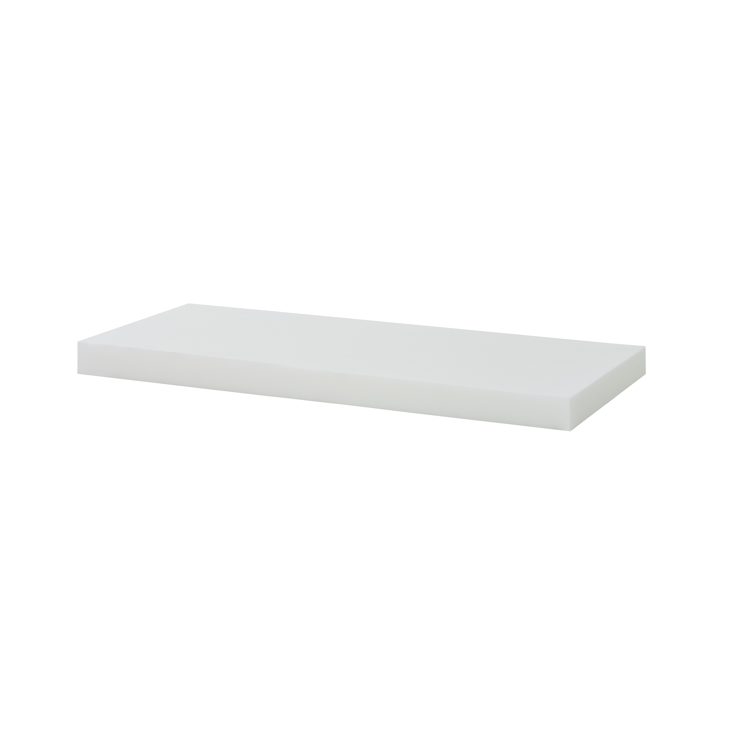Hoppekids - Foam Mattress - 12x90x200